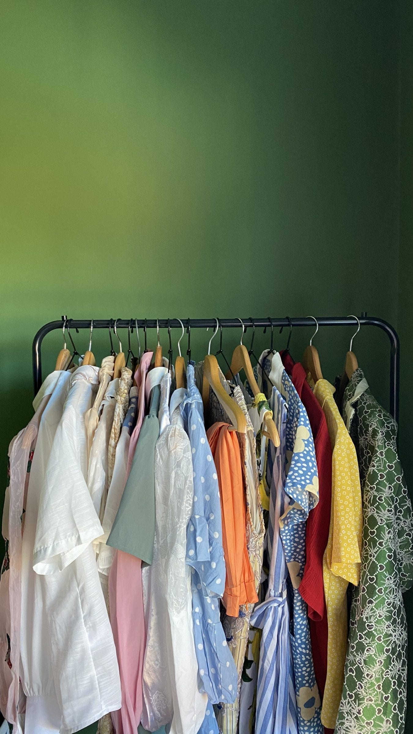 how to shop sustainability